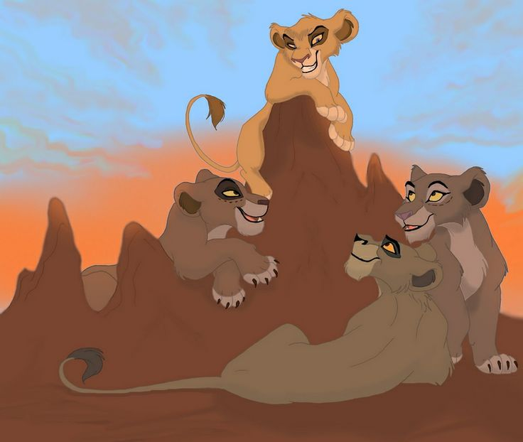 Lion King Dotty 17 Best images about L...
