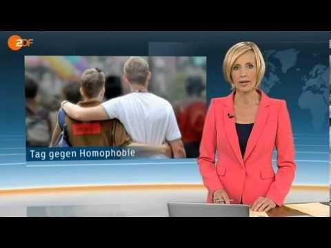 ZDF Heute Nachrichten 3.10.1990 Tag der deutschen Einheit - YouTube
