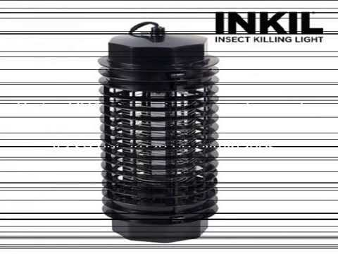 Lámpara Antimosquitos Inkil T1500 al mejor precio en Tienda Compras Guays
