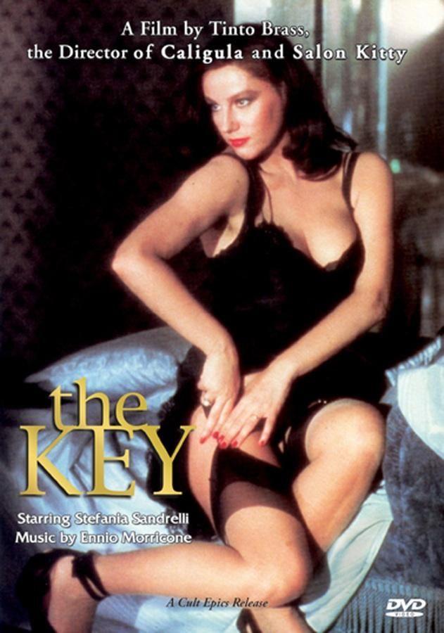 это ключ эротический фильмы были подругами
