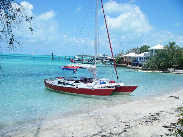 72 best images about Wharram Catamarans on Pinterest ...