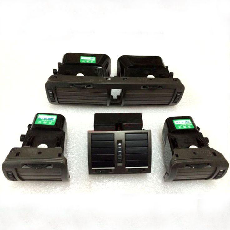 Fit For VW Passat B5 air conditioning outlet instrument AC Vent set