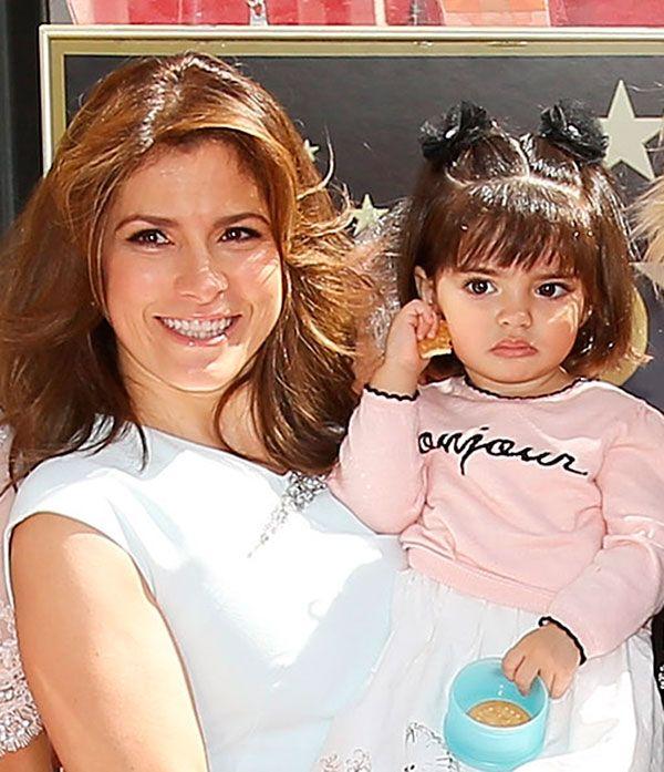 Alessandra Rosaldo dice 'hasta pronto' a la televisión para volcarse a su papel de mamá