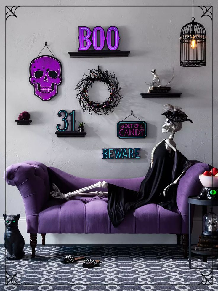 Shop Target for Indoor Halloween Decorations you will love at great low prices. …