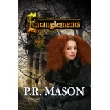 Entanglements (An Urban Fantasy / Paranormal Romance) (Kindle Edition)By P.R. Mason