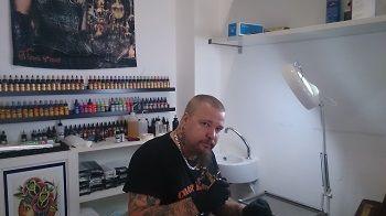 Mad eye Tattoo Avenida de Los Boliches 43 Fuengirola, Malaga puhelin: +34 693821875  http://www.radiofinlandia.net/index.php/haastattelut/958-radio-finlandia-liikkeessa-vieraili-tanaan-mad-eye-tattoossa.html #madeyetattoo #radiofinlandia #haastattelu #studiovieraat