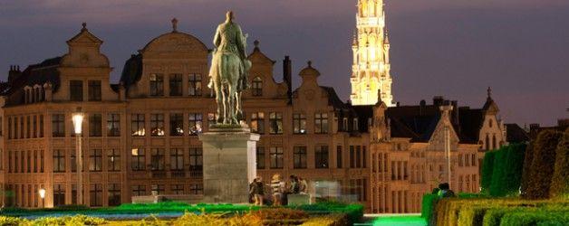 Top 10 des citations à propos de Bruxelles
