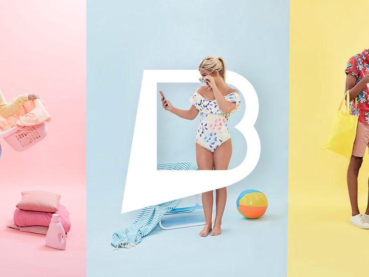 Bubble Brand Photography