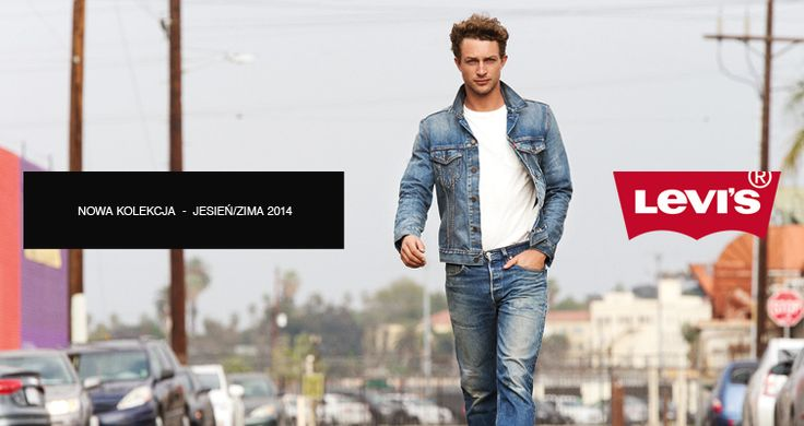 #jeans #jeanspl #levis #leviscollection #newcollection #lfallwinter14 #fw14