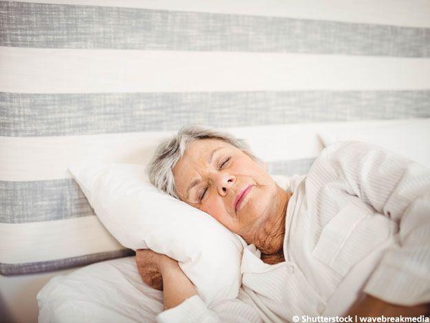 Carstens-Stiftung: Training der Atemmuskulatur lindert Folgesymptome der Obstruktiven Schlafapnoe