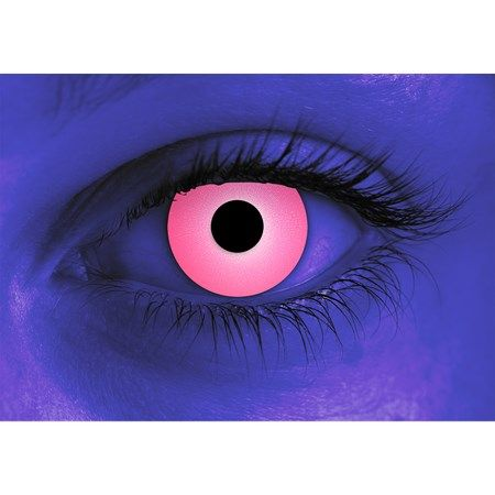 Buy Rave Pink Contact Lenses for Halloween Online. FDA Approved. Lowest Prices Guaranteed. Free Shipping. Prescription Required For Rave Pink Contacts.