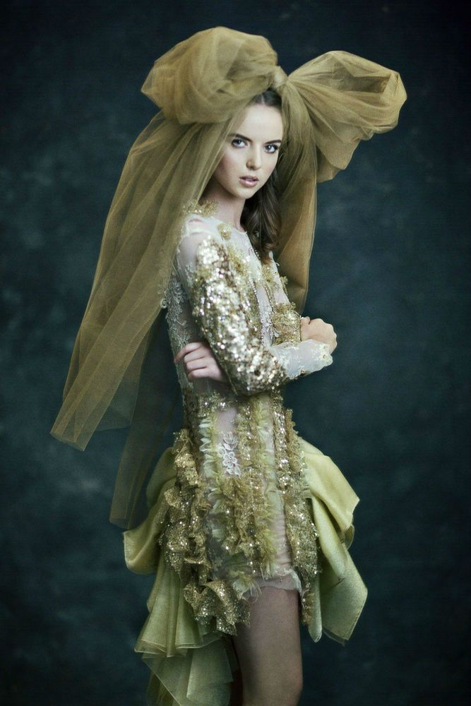 Whimsical Fashion Photography by Emily Soto | Models ...