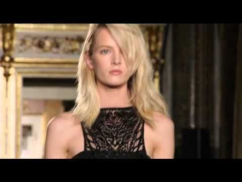 Emilio Pucci | Spring Summer 2014 Full Fashion Show | Exclusive