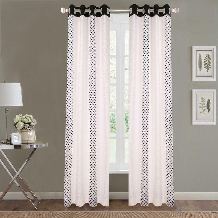Best Ready Made Curtains Images On Pinterest Cats Door - Ready made curtains white