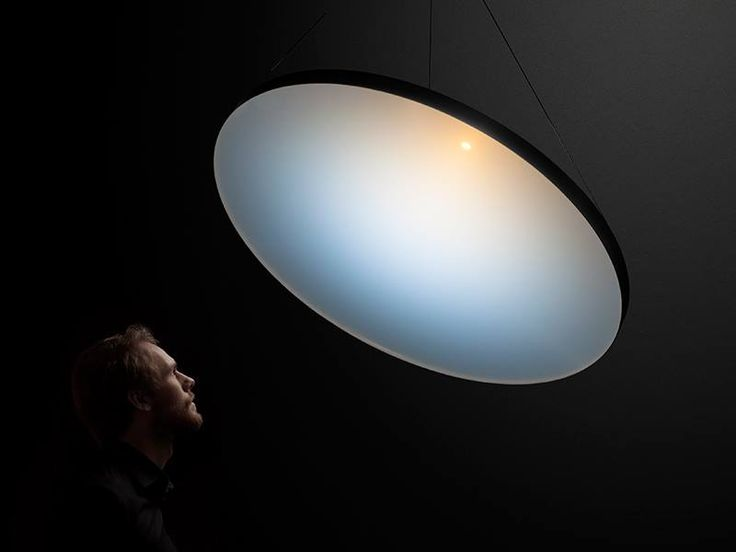 Blue Sky L& by Chris Kabel & Best 25+ Sky lamp ideas on Pinterest | Baby night light projector ... azcodes.com