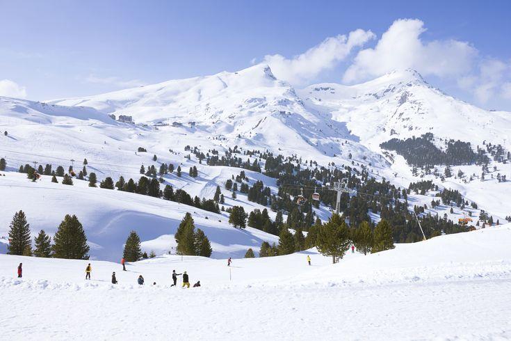 Whitepod in Switzerland | Glamping resorts, Architecture