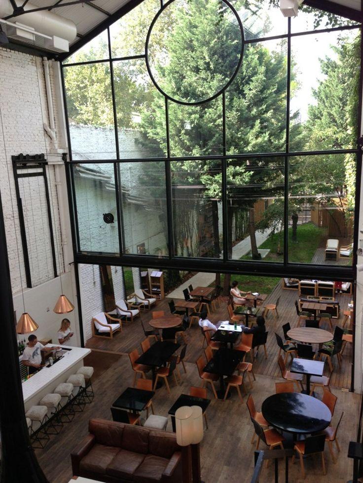 Ølsen, Scandinavian Restaurant, Palermo Viejo, Buenos Aires