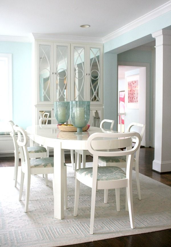 Downtown Classic Coastal Home: 1114 Best Images About Dining Rooms On Pinterest