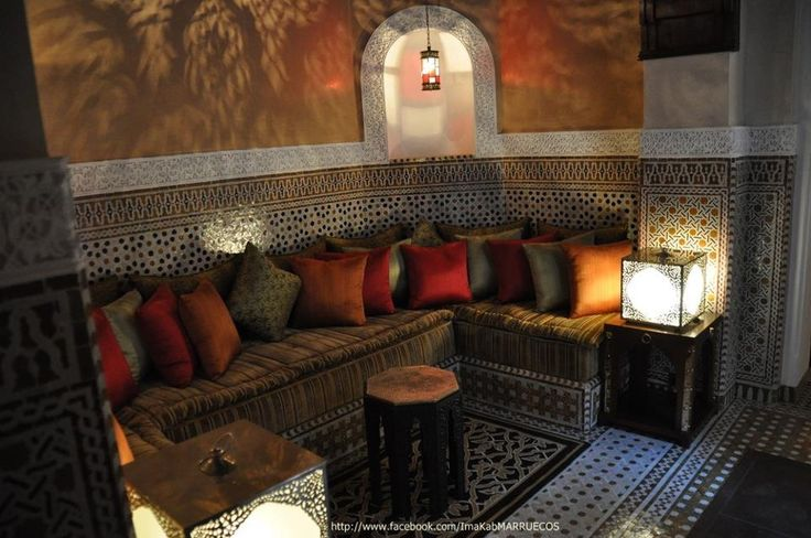 Moroccan living room interior design moroccan and arabic inspired pinterest living rooms - Remarkable moroccan living room style ...