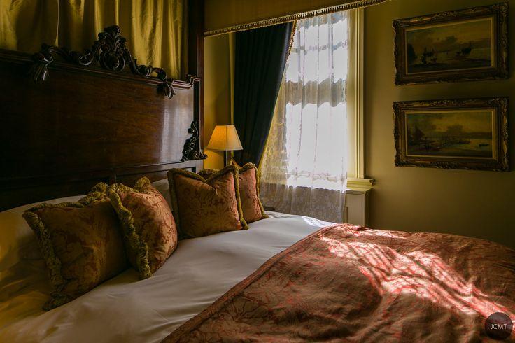 Rookery Hotel, London, By JCMT agency