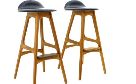 Inspirational Bar Table with 4 Stools