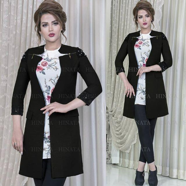 دوتیکه حراج تک سایز فقط و تک رنگ ژورنال قیمت حراج تومان پست تومان جهت سفارش در تلگرام به شماره پیام بدین Fashion Dresses Style