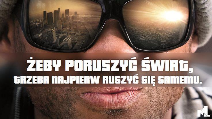 MariuszLutka: Zmień perspektywę.