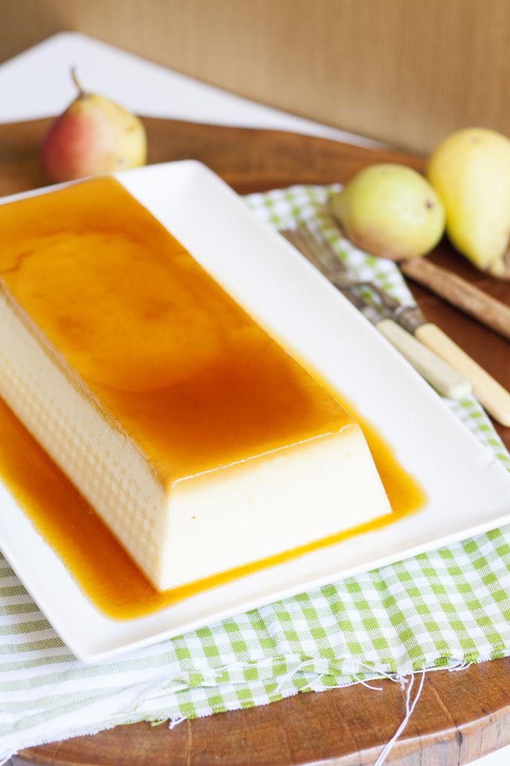 Flan de queso fácil paso a paso en nuestro blog