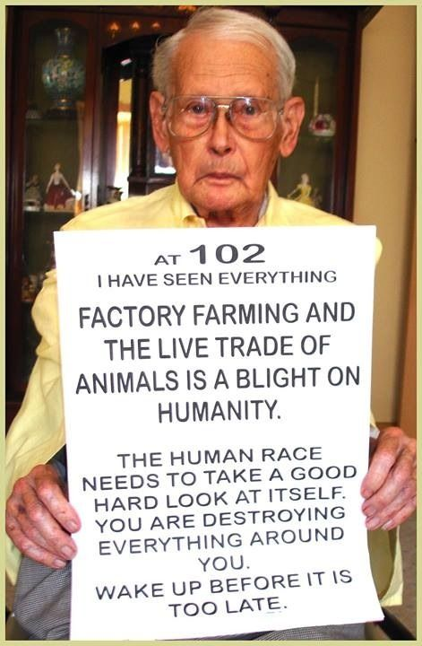 THE BLIGHT ON HUMANITY IS GM FOODS,WARS,RACE HATRED.VACCINATIONS,FLUORIDE IN THE WATER,CHEMTRAILS,MEDIA LIES AND FALSE FLAGS.STORIES OF FEAR TO KEEP US CONTROLLED.QUESTION EVERYTHING,DO THE RESEARCH.FOLLOW THE MONEY.