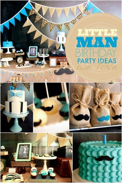 little-man-birthday-party-ideas