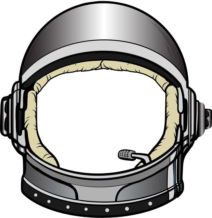 картинки космонавта шлем инъекций