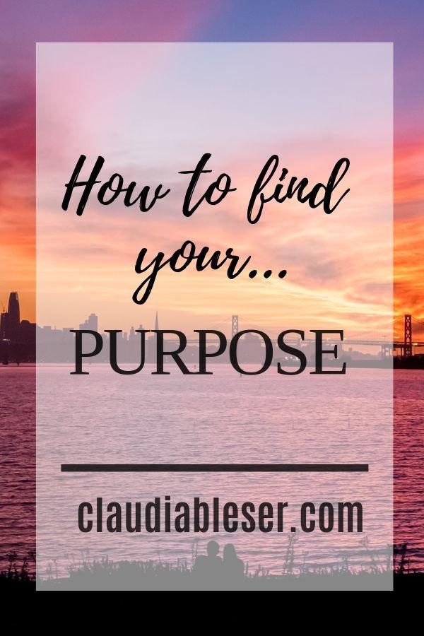 Podcast: Neil Prem | Seven Steps to Purpose