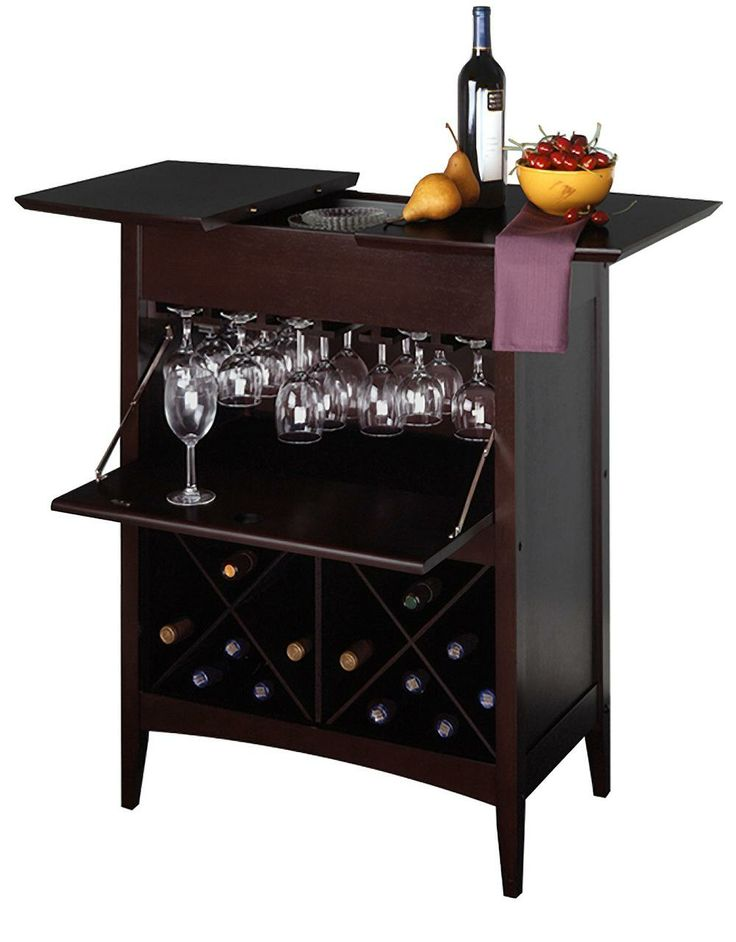 20 Best Wine Cabinet Images On Pinterest Wine Cabinets Wine