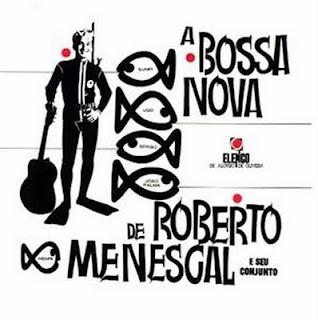 Capas de disco - Bossa Nova
