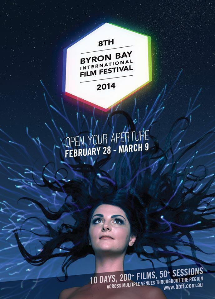 #byronbayfilmfest will kick off 28th of February! #byronbay #film #festival #openyouraperture