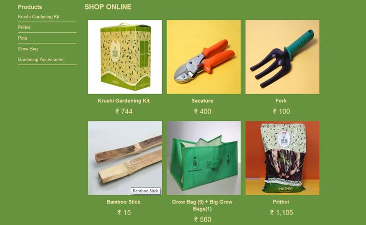 Why not motivate your parents/friends to take a step towards going green by gifting them something from this list – Click here - goo.gl/OqoT9S Take a step towards #greener tomorrow!