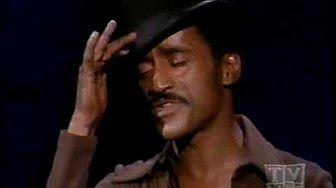 Sammy Davis Jr. - Mr. Bojangles