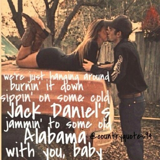 Country Song Lyrics, Country
