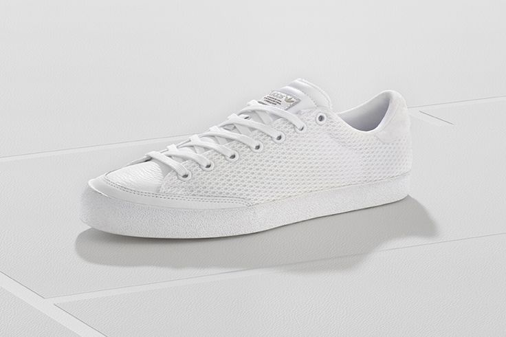 74 Best Images About Sneakers Adidas Rod Laver On