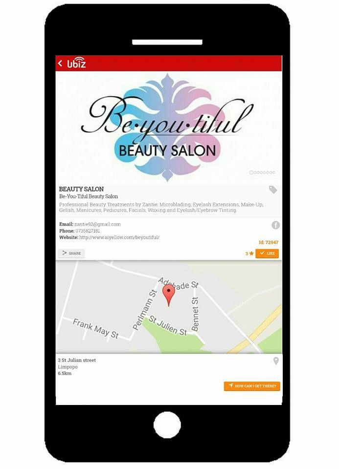 Mejores 79 imágenes de UbiZ - Global Mobile App en Pinterest ...