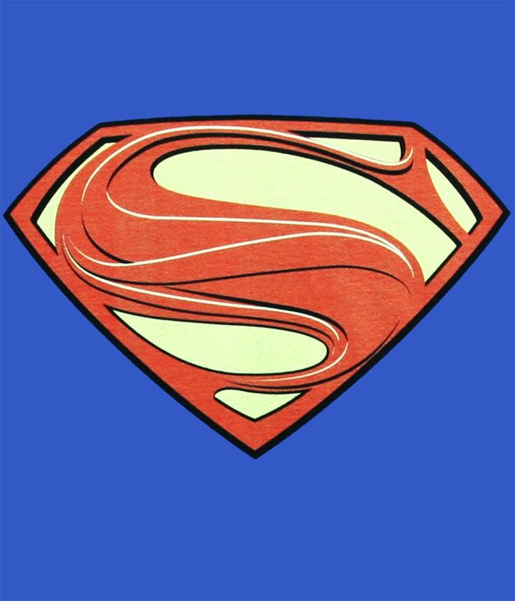 Plus de 25 id es uniques dans la cat gorie tatouages du - Symbole de superman ...