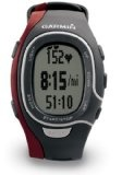 Garmin FR60 Forerunner Fitness Watch with Heart Rate Monitor – Red (Mens)
