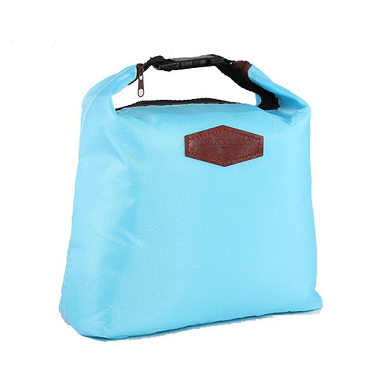 Kid, Women and Men Thermal Lunch Bag Insulated