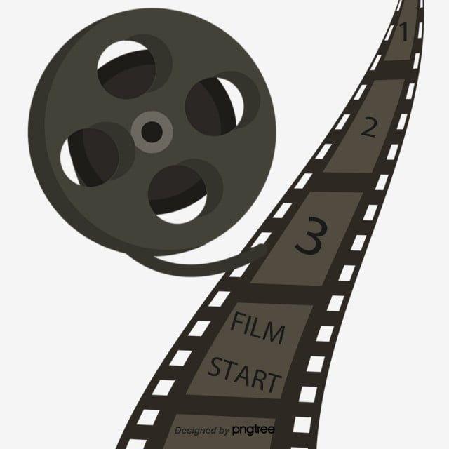 Film Filmrolle Clipart Alte Filme Nostalgie Png Bild Und Clipart Zum Kostenlosen Download Film Reels Old Movies Film Stock