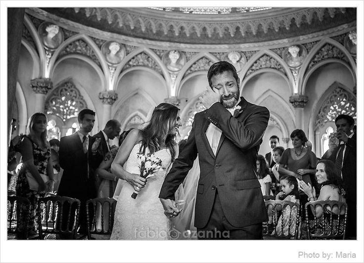 monserrate palace sintra wedding photographer lisbon Portugal