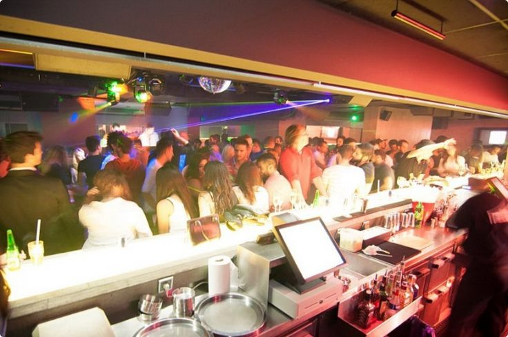 Partying People, Trafo Dance Club #bratislava #club #stagdo