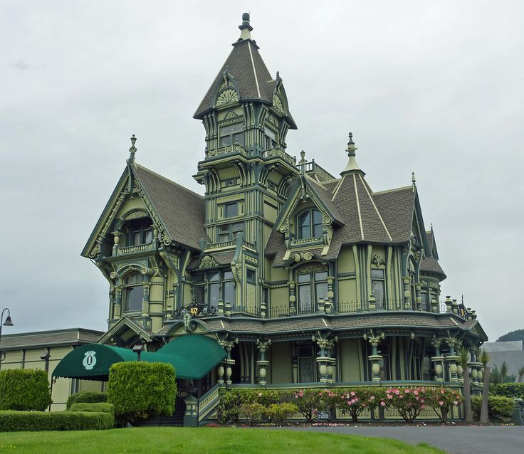 17 best images about mansions on pinterest asheville for Eureka house