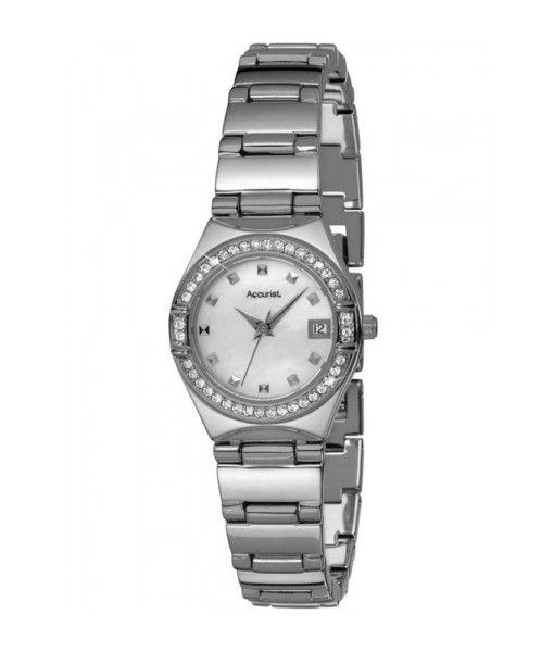 ACCURIST AC-LB1662P Watch available from ICE Fine Jewellery