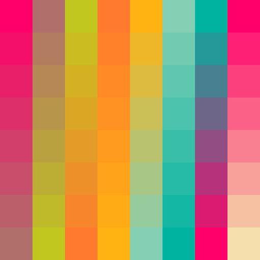 152 Best Images About Color Schemes On Pinterest Roaches