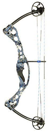 Other Bows 181295: 2017 October Mountain Products Omp Poseidon Bowfishing Bow Right Hand -> BUY IT NOW ONLY: $262.99 on eBay!